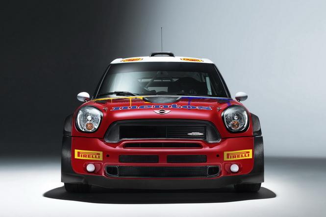 Eurolamp World Rally Team - Rally cars rent & sale